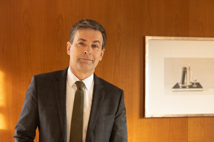 Rechtsanwalt Bernd Wadenspanner